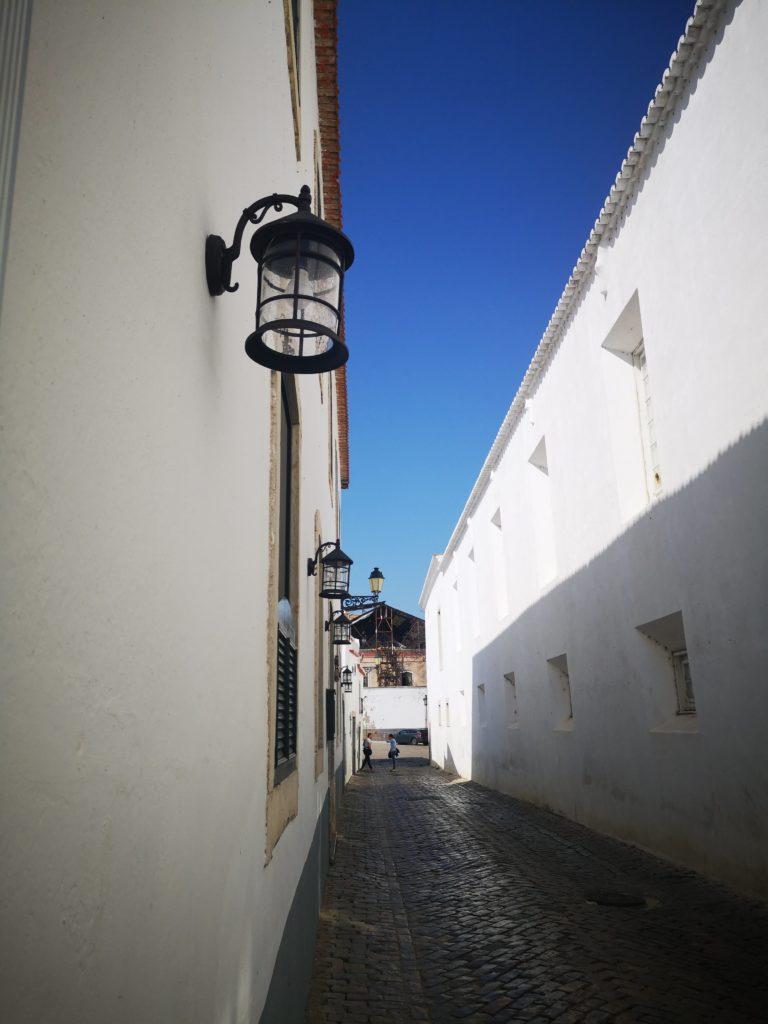 Vieille ville Faro