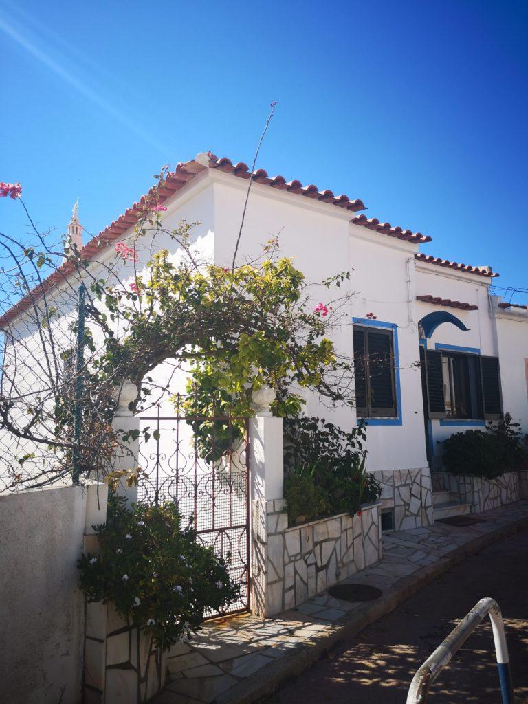 Week-end Algarve