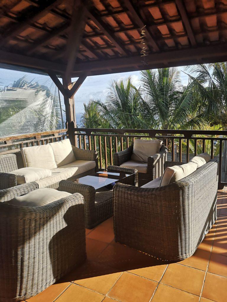 logement séjour en Martinique