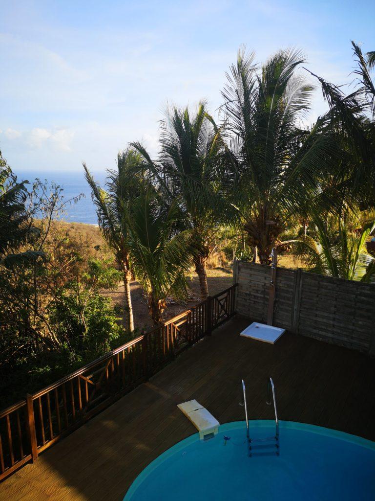 Logement Martinique