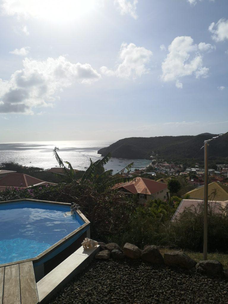 logement séjour Martinique