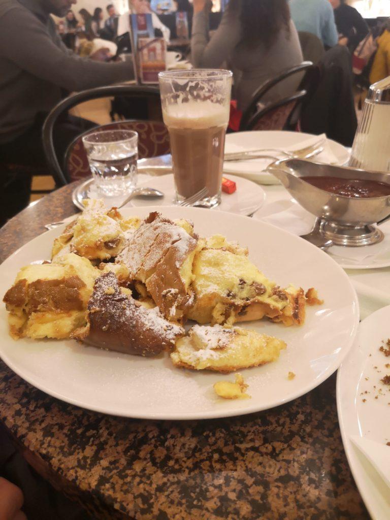 Restaurants week-end à Vienne