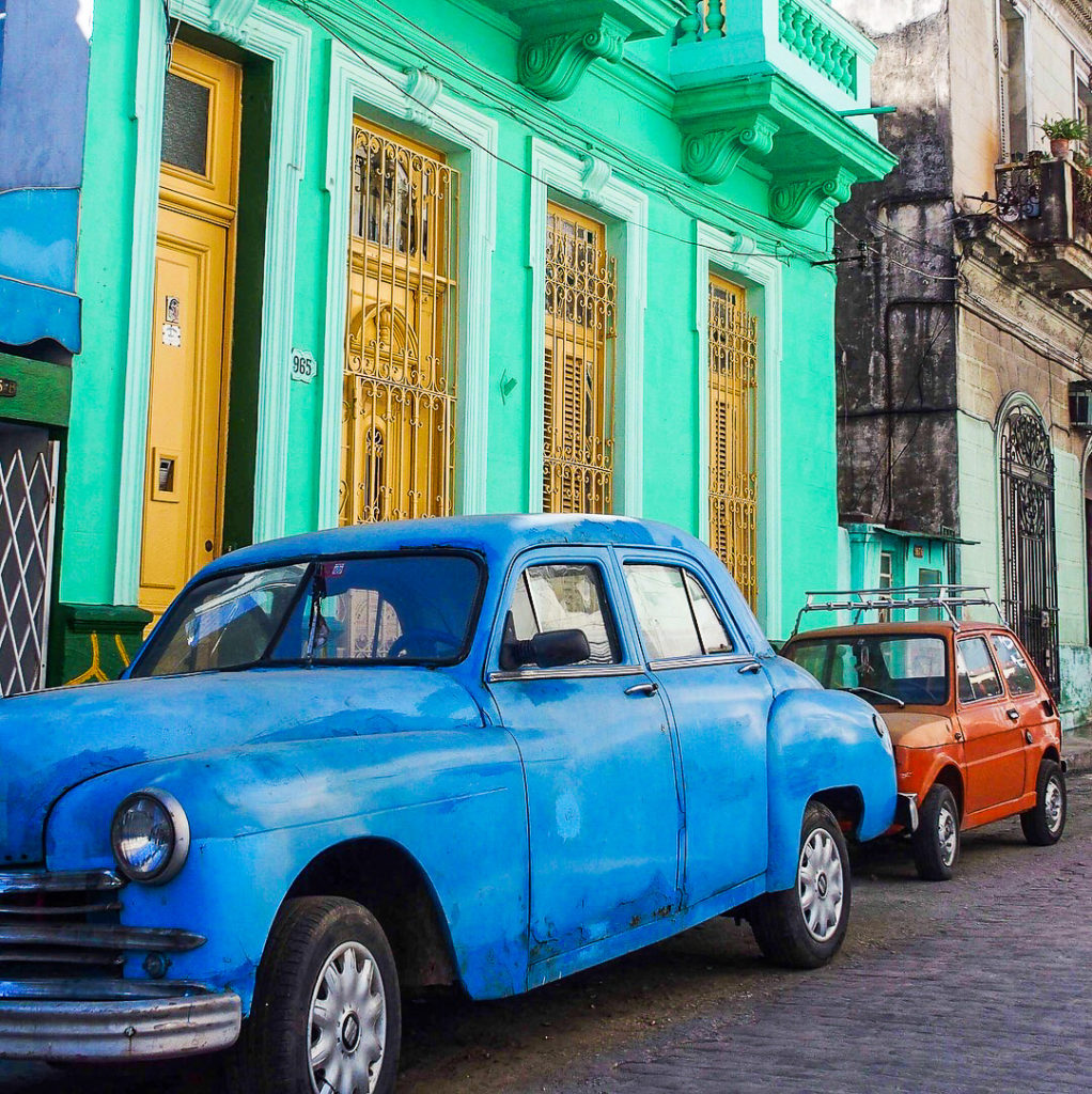 Cuba la Havane