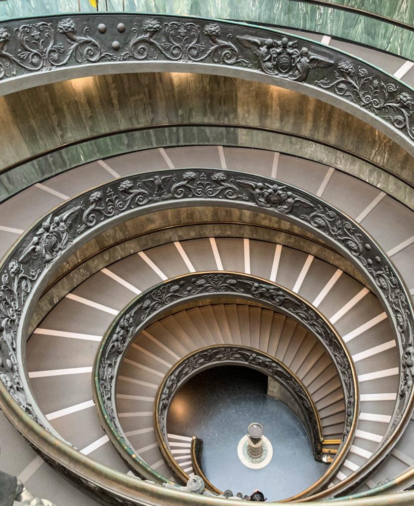 Wekk-end à Rome