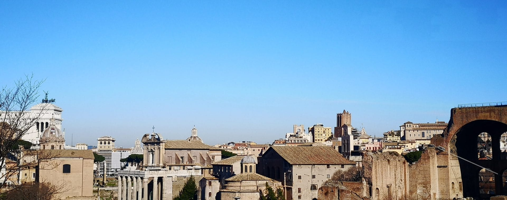 Activités à Rome