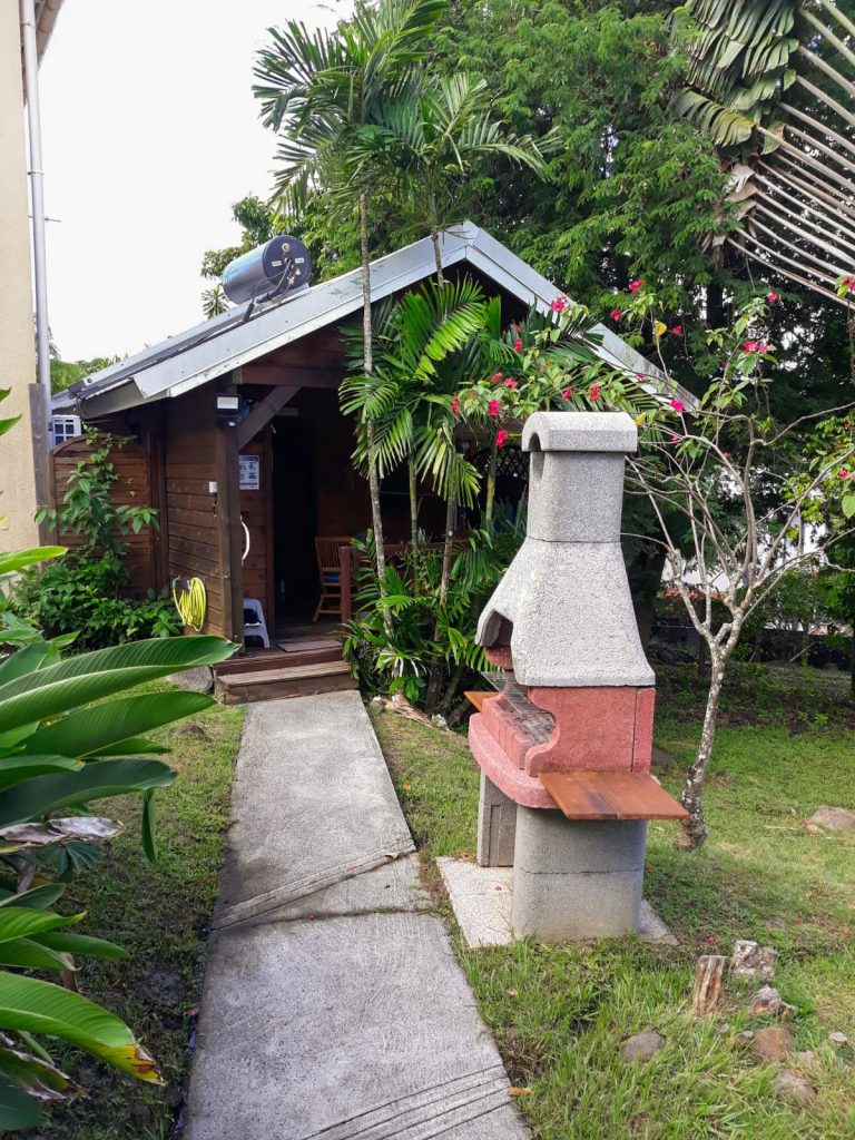 Où se loger en Martinique