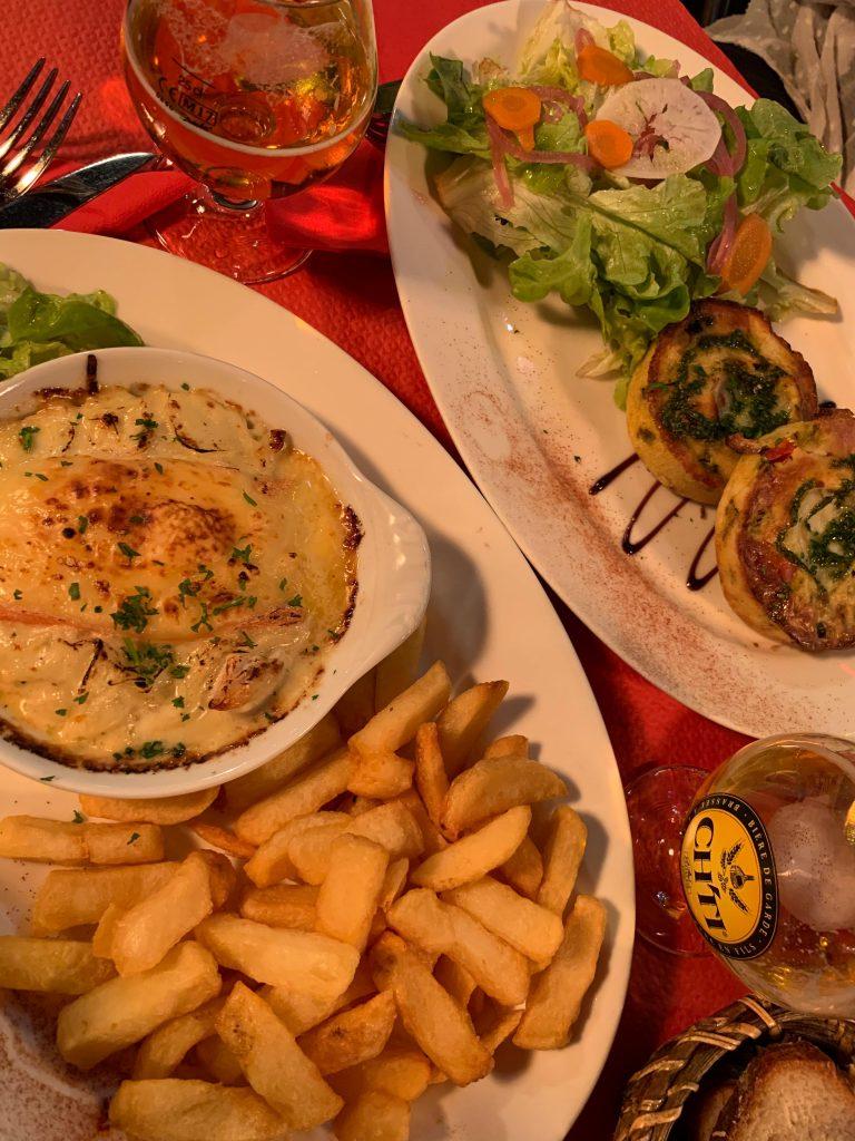 Restaurants Lille