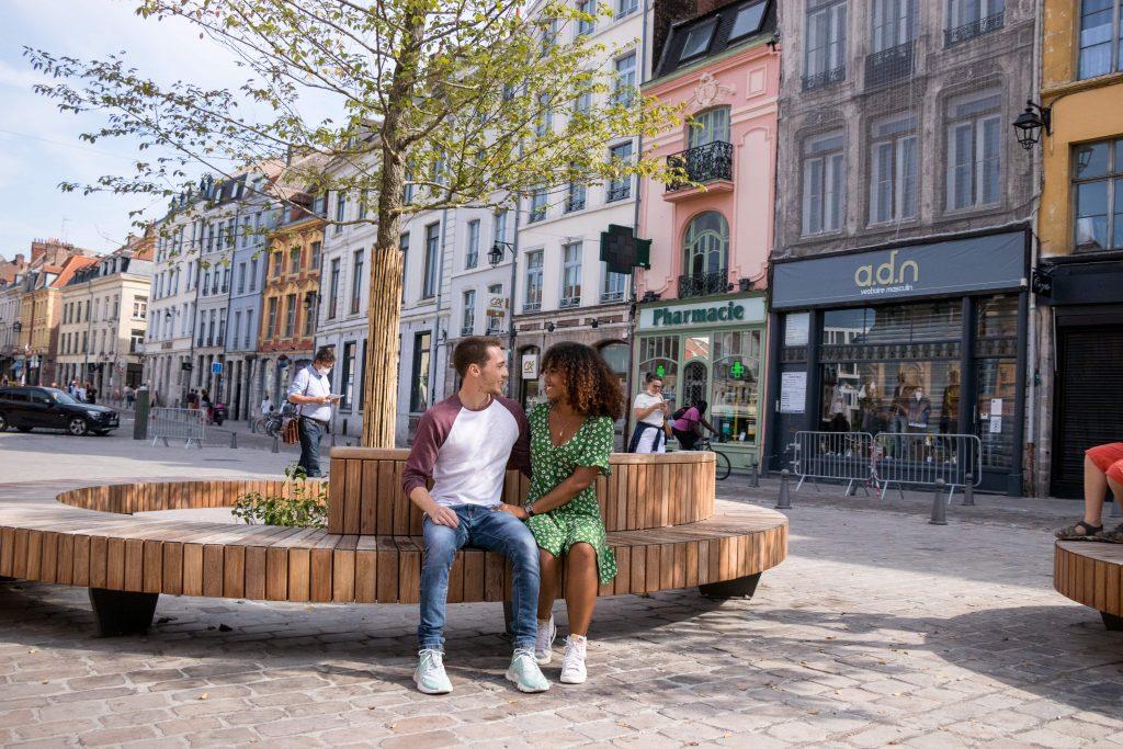 Que faire à Lille pour un week-end